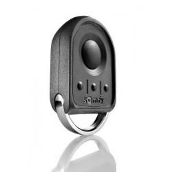 Télécommande Somfy keygo 4 RTS Portail et porte de garage