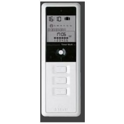 Télécommande Simu HZ Horloge 6 canaux