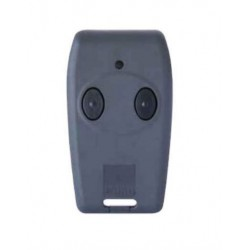 Télécommande Simu TSA 2 canaux pour Portail et porte de garage