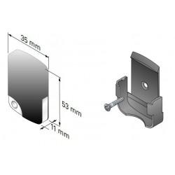 Télécommande Simu TSA 4 canaux pour Portail et porte de garage