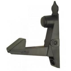 Arrêt criquet Automatique noir-Accessoires volets battants